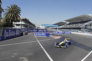 フォーミュラE 速報ニュース 【フォーミュラE】メキシコシティePrix、シーズン5で市街地レース実現か