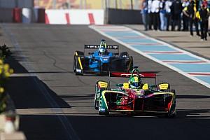 """Fórmula E Últimas notícias Di Grassi vê F-E rivalizando com WEC: """"está mais sério"""""""
