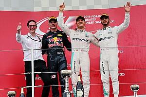 Speciale Curiosità Motorsport.com Awards 2016, prima parte