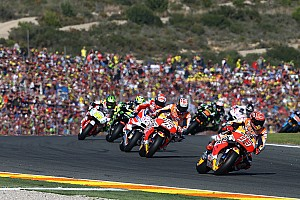 MotoGP Новость MotoGP провела перестановки в гоночной дирекции
