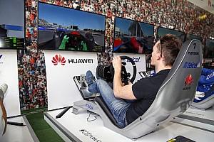 Formule E Actualités Une eRace à Las Vegas avec un million de dollars de récompense!