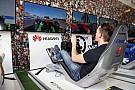 Formule E Une eRace à Las Vegas avec un million de dollars de récompense!