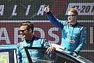 WRC Ostberg en Prokop vormen WRC-team met Ford