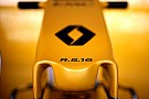 Renault, 2017 F1 aracının tanıtım tarihini açıkladı