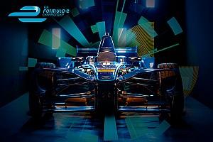 GENEL Motorsport.com haberler Motorsport Network Formula E'de hisse sahibi oldu!