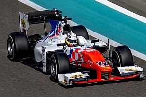 GP2 Nieuws GP2-racewinnaars Nato, King en Ghiotto onderweg naar ander team