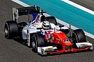 GP2 GP2-racewinnaars Nato, King en Ghiotto onderweg naar ander team