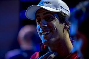 Formula E Röportaj Lucas di Grassi: Formula E'de yeni dönem başarılı bir şekilde başladı