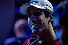 Formula E Lucas di Grassi: Formula E'de yeni dönem başarılı bir şekilde başladı