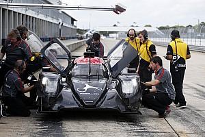 WEC Últimas notícias Rebellion anuncia companheiros de Senna e Piquet no WEC