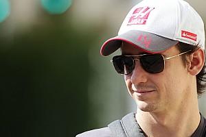Формула E Важливі новини Гутьєррес дебютує у Формулі Е