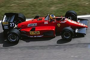 GALERÍA: la evolución de los coches de Fórmula 1 desde 1950