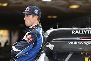 WRC Son dakika Ogier, Monte Carlo testinde kaza yaptı