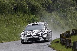 WRC Важливі новини Volkswagen готує клієнтську програму Polo WRC вже на 2017 рік