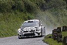 WRC Volkswagen готує клієнтську програму Polo WRC вже на 2017 рік