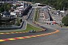 MotoGP Spa-Francorchamps vorrebbe riportare la MotoGP in Belgio