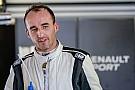 Endurance Kubica quiere hacer más carreras de resistencia después de Dubai