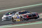 Endurance A Dubai la pole va alla Mercedes del Team Black Falcon