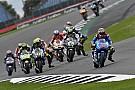 MotoGP Por MotoGP em Silverstone, Warwick 'seca' Circuito de Gales