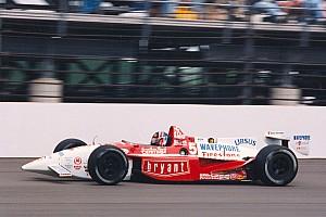 """IndyCar Nieuws """"Kwalificatierecord Indy 500 van Arie Luyendyk blijft voorlopig wel staan"""""""