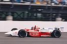 IndyCar Romper el récord de Indy 500 no es el objetivo del aerokit 2018