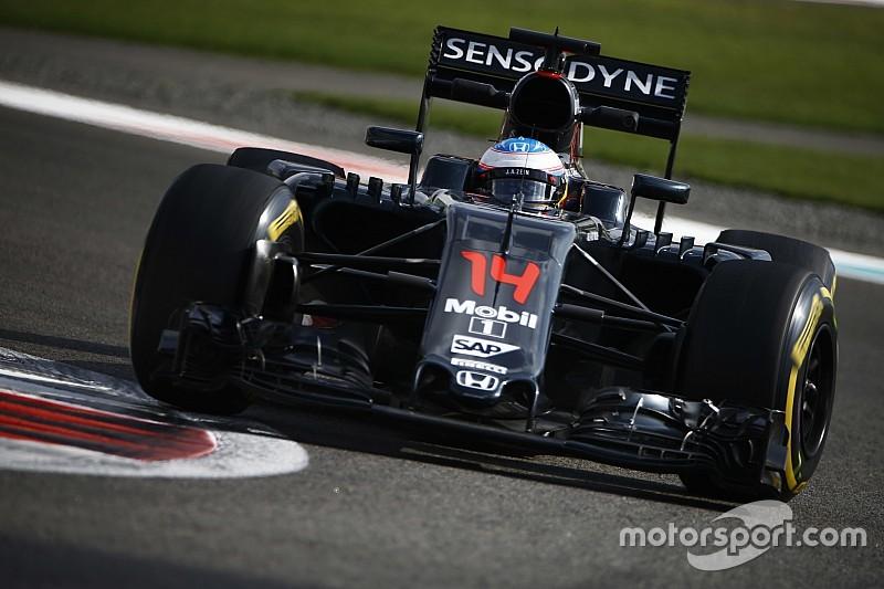 【F1】マクラーレンCEO「2017年の目標が4位だったら失望的だ」