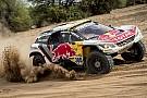 Dakar Dakar 2017: Stephane Peterhansel gewinnt, Dreifachsieg für Peugeot