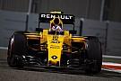Renault модернізує ERS для двигуна 2017 року