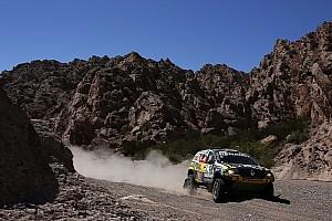 Dakar Noticias de última hora Ardusso: