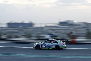 Endurance Intervista Alla 24h di Dubai arriva la prima vittoria per l'Audi RS 3 LMS TCR