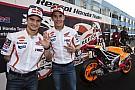 MotoGP Repsol Honda programme sa présentation après les tests de Sepang
