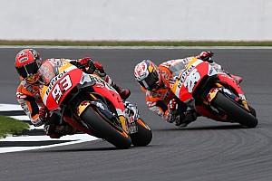 MotoGP Новость Honda объявила дату презентации