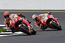 MotoGP Honda объявила дату презентации