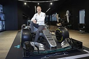 Bottas, Hamilton'la çalışabileceğinden emin