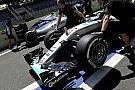 Formule 1 Mercedes, chef d'orchestre des transferts