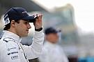 【F1】フェリペ・マッサQ&A「ウイリアムズだからこそ復帰を決意した」