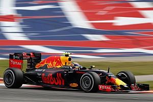 【F1】ニューウェイ「レッドブルは順調。あとはルノーPU次第」