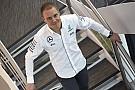 Формула 1 Лауда: Боттас буде таким самим швидким, як і Росберг