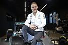 Mercedes asigna número 77 a Bottas