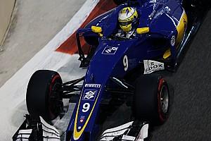 Sauber 2018 için Honda ile görüşüyor olabilir