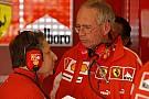 Forma-1 A 73 éves legenda teljes munkaidőben dolgozik a 2017-es Ferrarin