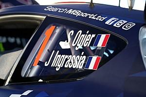 WRC Ultime notizie Monte-Carlo, Shakedown: Ogier è subito un mostro con la Fiesta Plus!