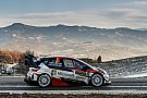 WRC 【WRC】初走行後のハンニネン「初めてラリーに出た時のような気分」
