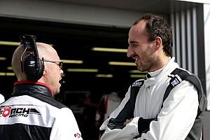 WRC BRÉKING Nincs jó híre Kubicának, nem tudja, mi lesz vele a továbbiakban