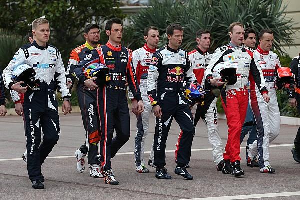 WRC Preview Les horaires de toutes les spéciales du Monte-Carlo