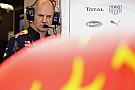 Formule 1 Newey trouvera-t-il des failles dans le règlement 2017?