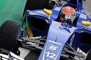 Sauber може отримати двигуни Honda у 2018 році
