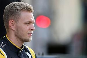 Формула 1 Новость Магнуссен ответил на критику босса Renault