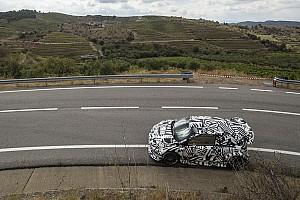 WRC Новость Участники WRC не смогли договориться о будущем VW