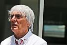 Formula 1 Ecclestone: F1'deki geleceğim artık Liberty'nin elinde